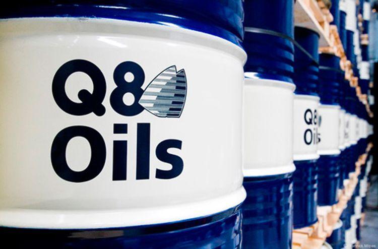 Venta de lubricantes y grasa para industria en Valladolid