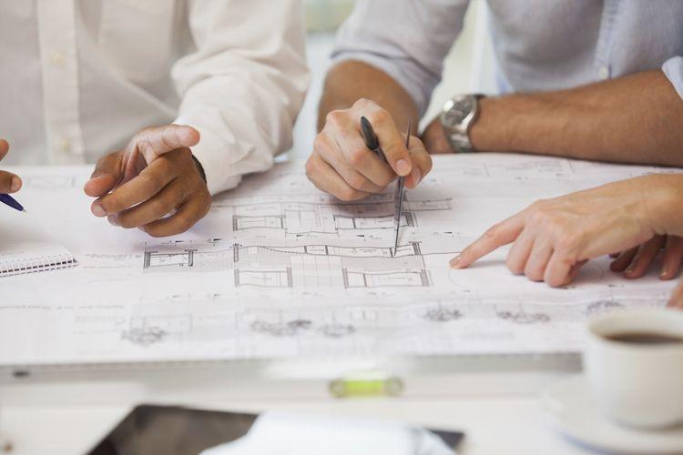 Gestión de proyectos constructivos en Cádiz