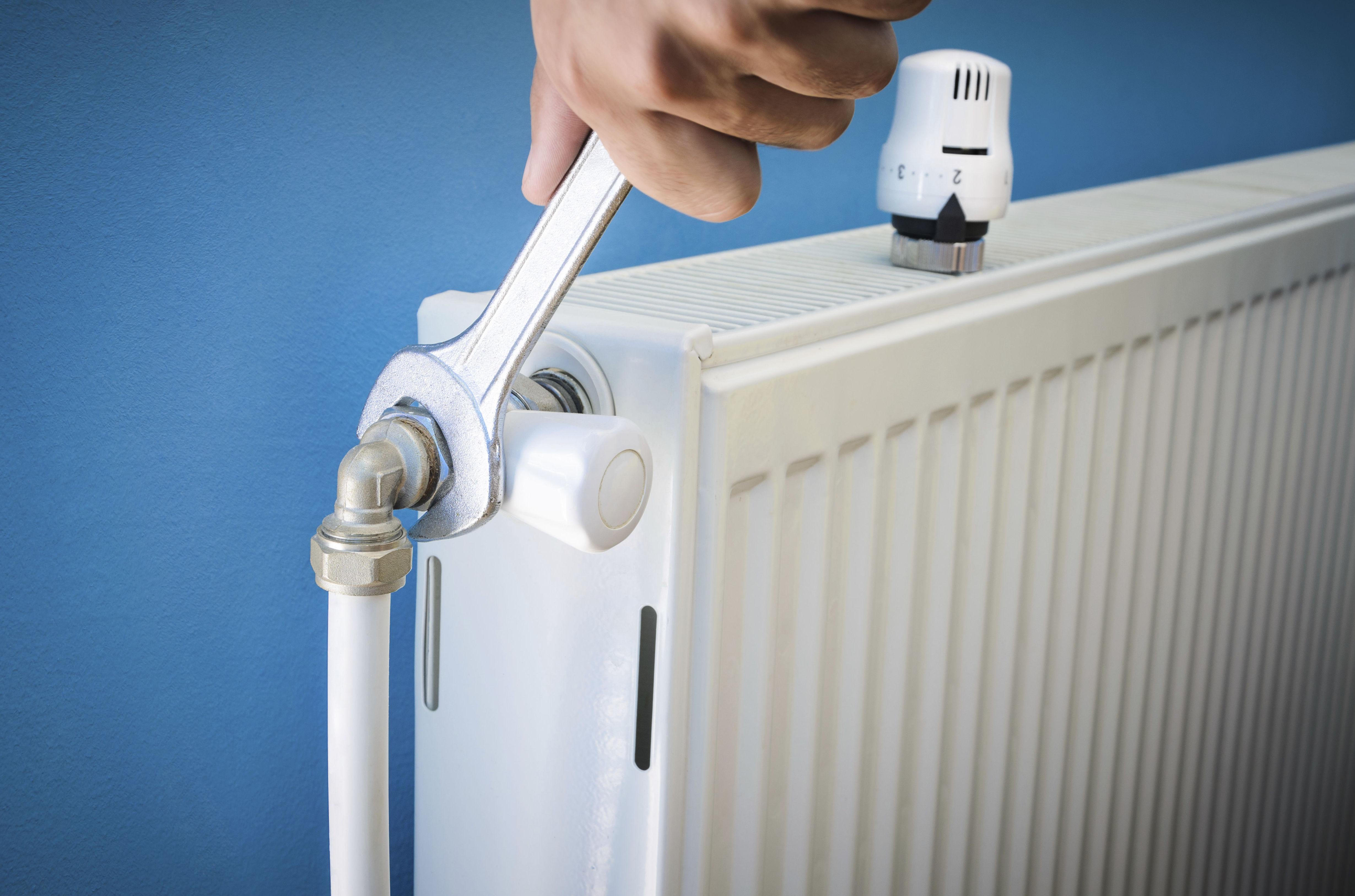 Calefacción: Servicios de MIGUELITO FONCLIMA