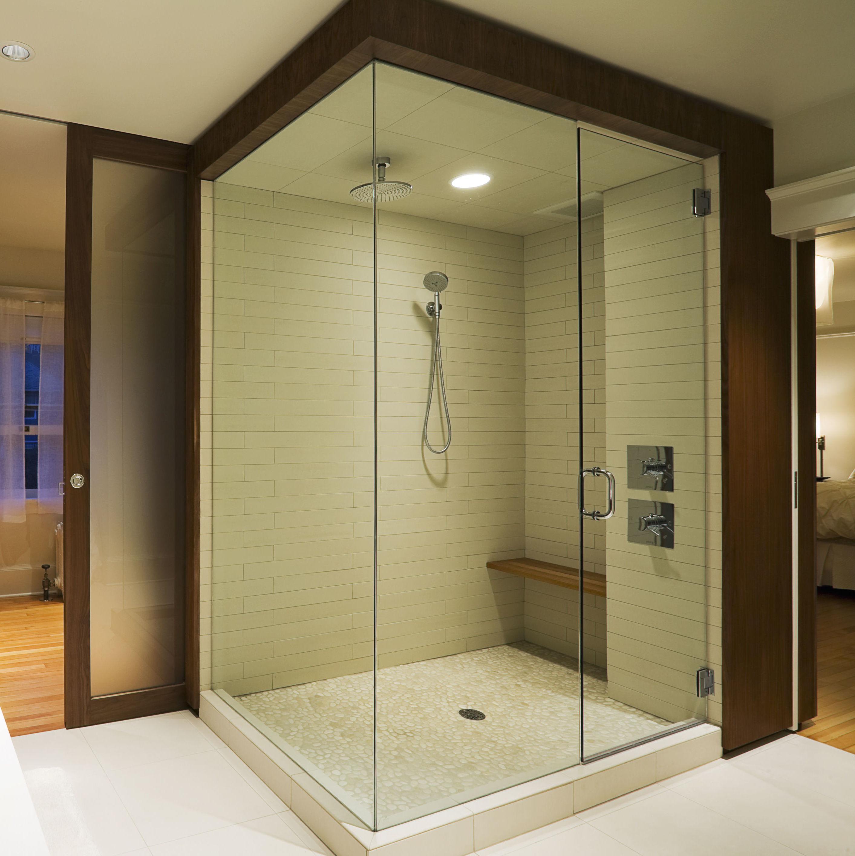 Mamparas de ducha: Servicios de MIGUELITO FONCLIMA
