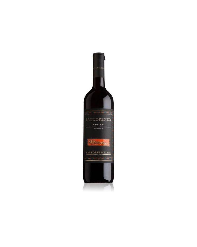 Agradecimiento a Vinos San Lorenzo de Huesca