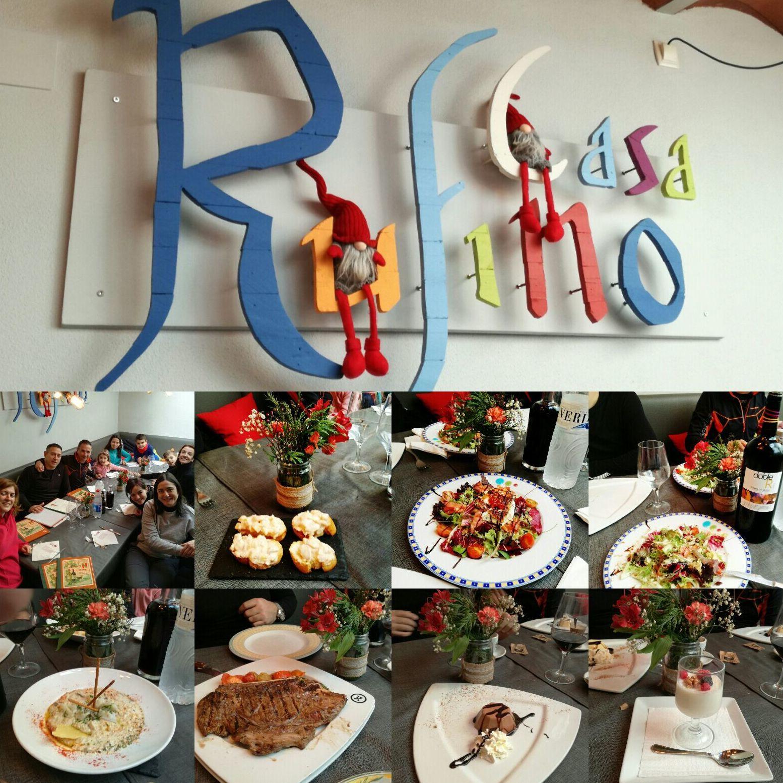Exposición casa Rufino