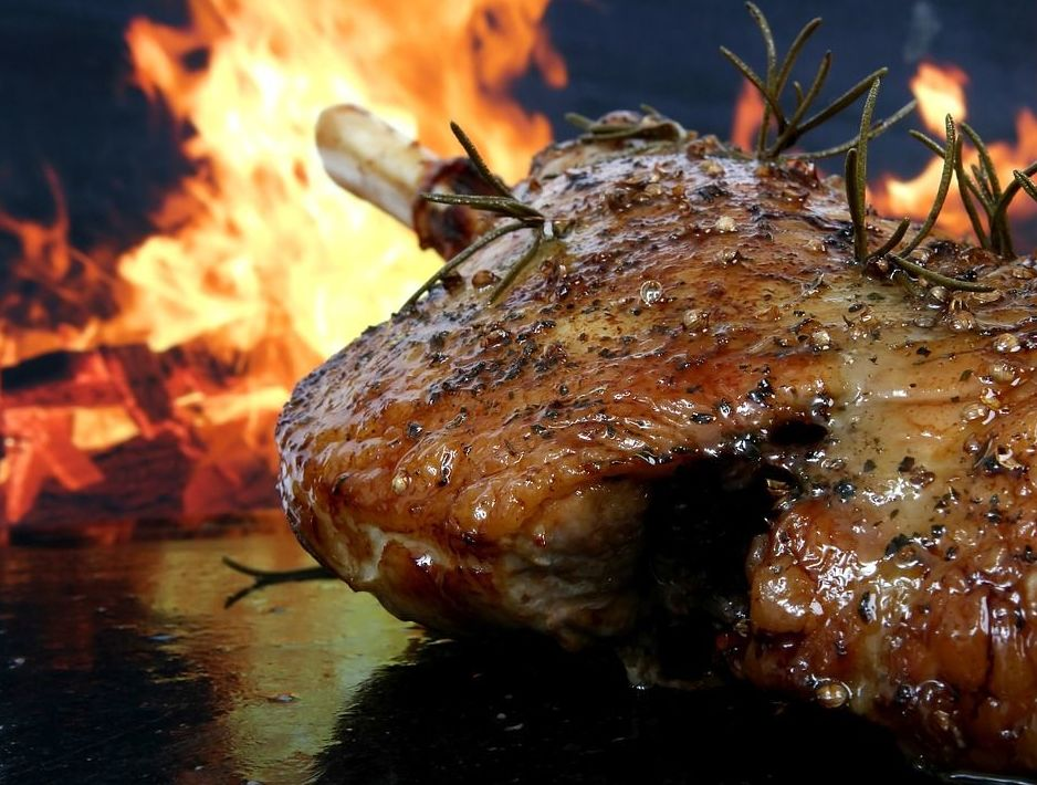 Carnes : Especialidades de Restaurante Casa Rufino