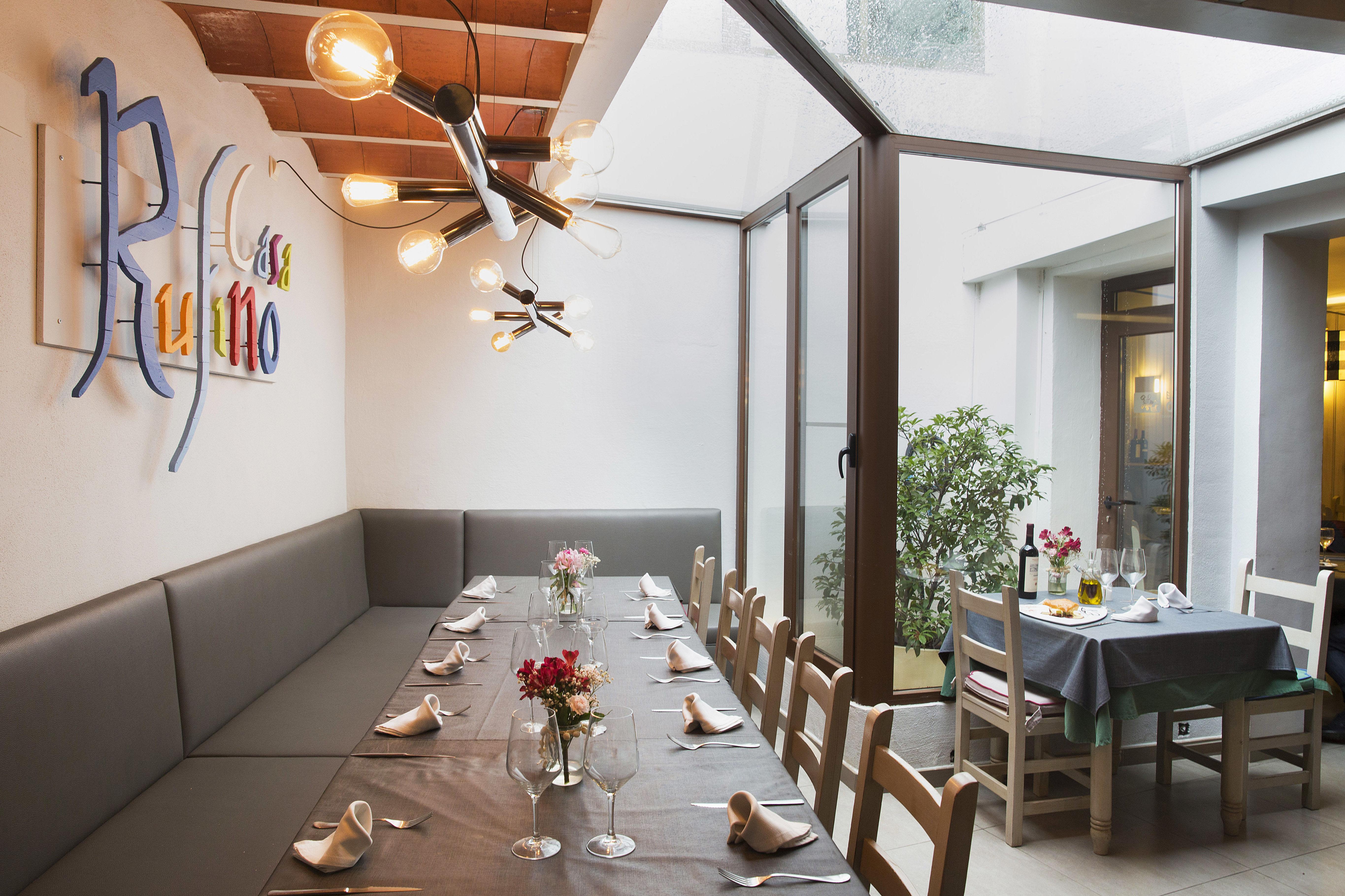Foto 1 de hotel rural y restaurante casa rufino en bolea restaurante casa rufino - Casa rufino bolea ...
