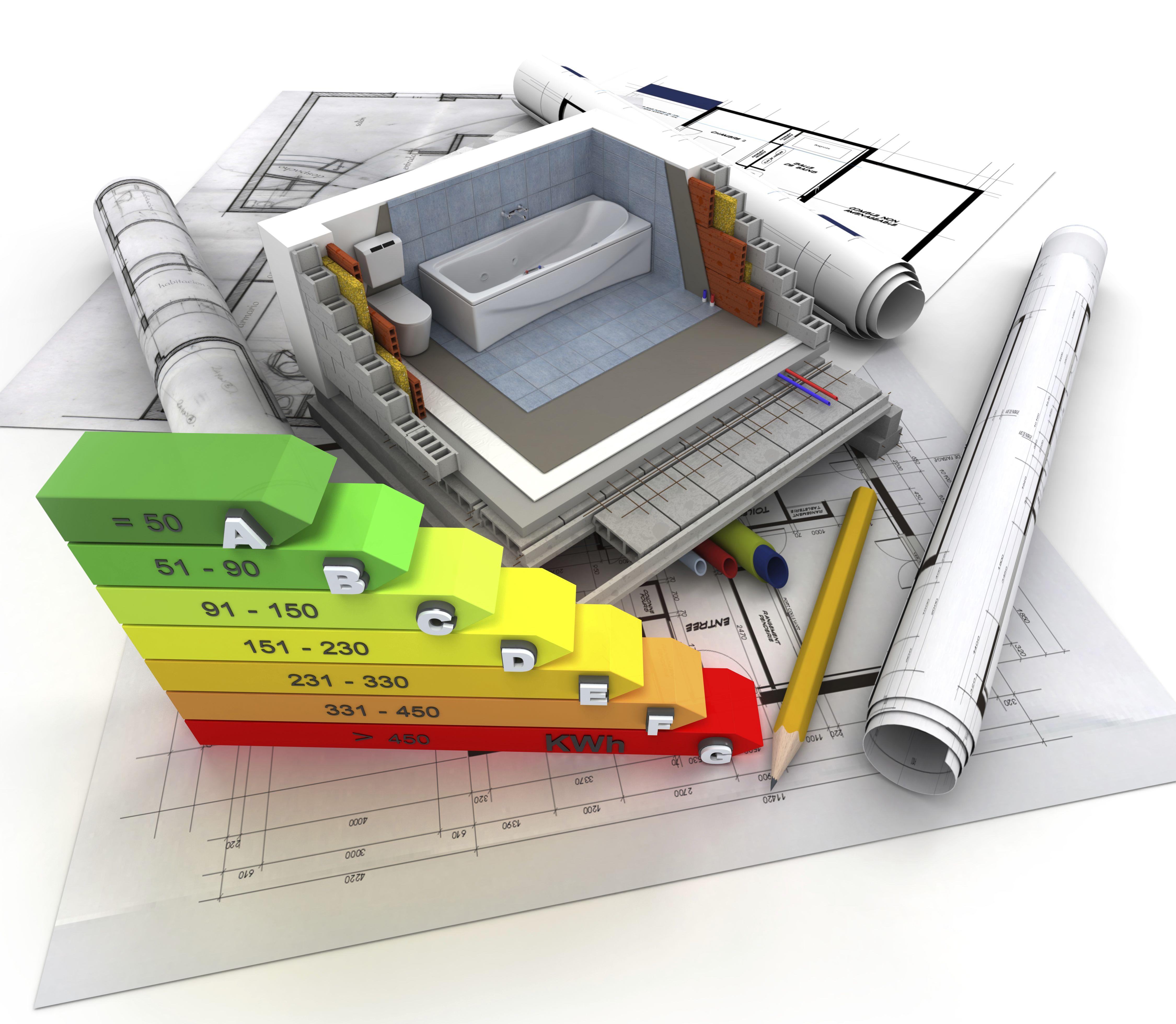 Cédulas de habitabilidad y certificados energéticos: Servicios de Promair
