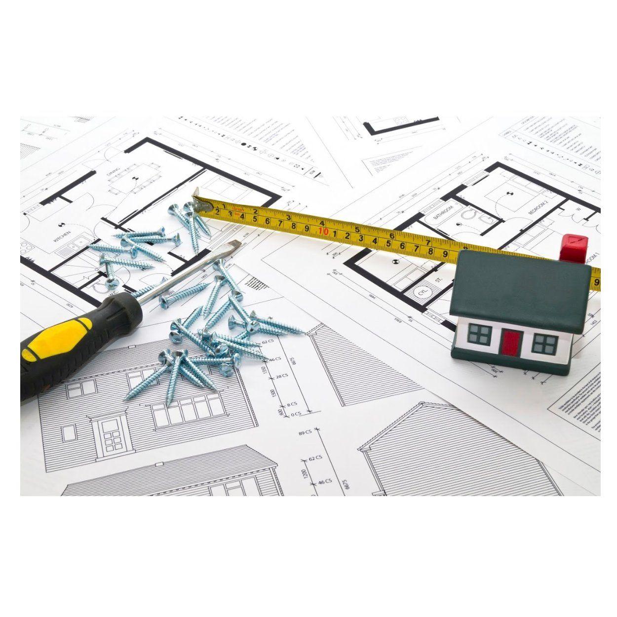 Reformas integrales de viviendas: Servicios de Promair