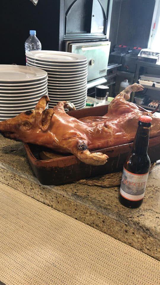 Restaurante carnes a la brasa Valencia