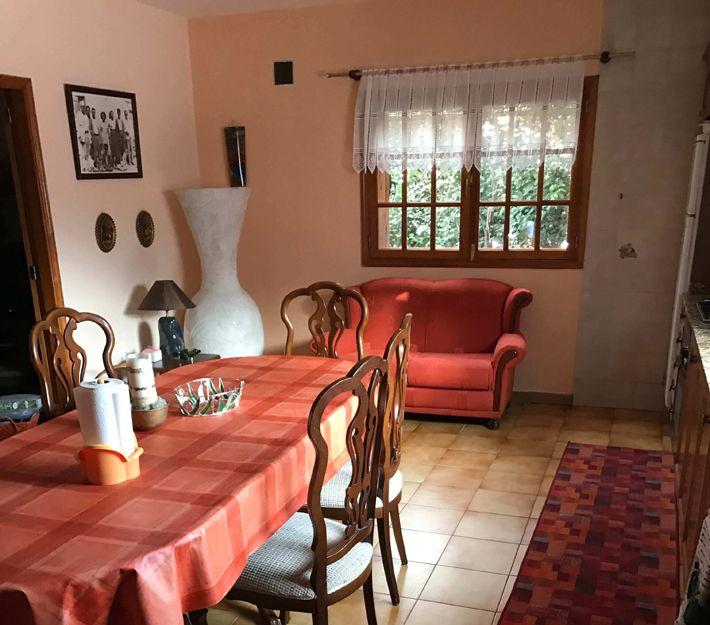 Alojamientos rurales en Fataga, Gran Canaria
