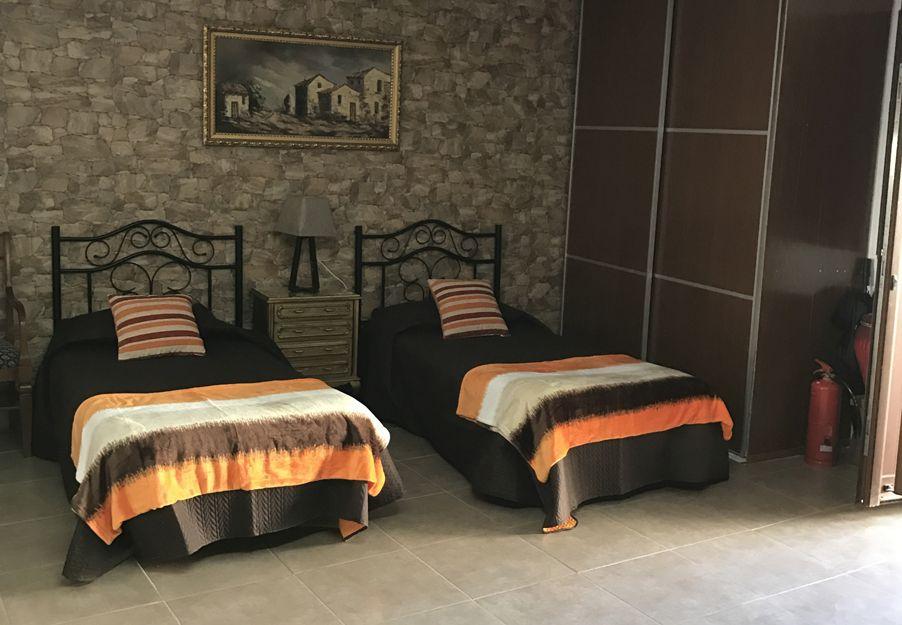 Apartamentos al sur de Gran Canaria