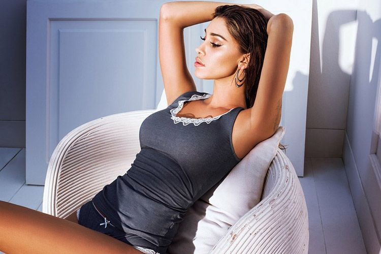 Pijamas de la marca Jadea