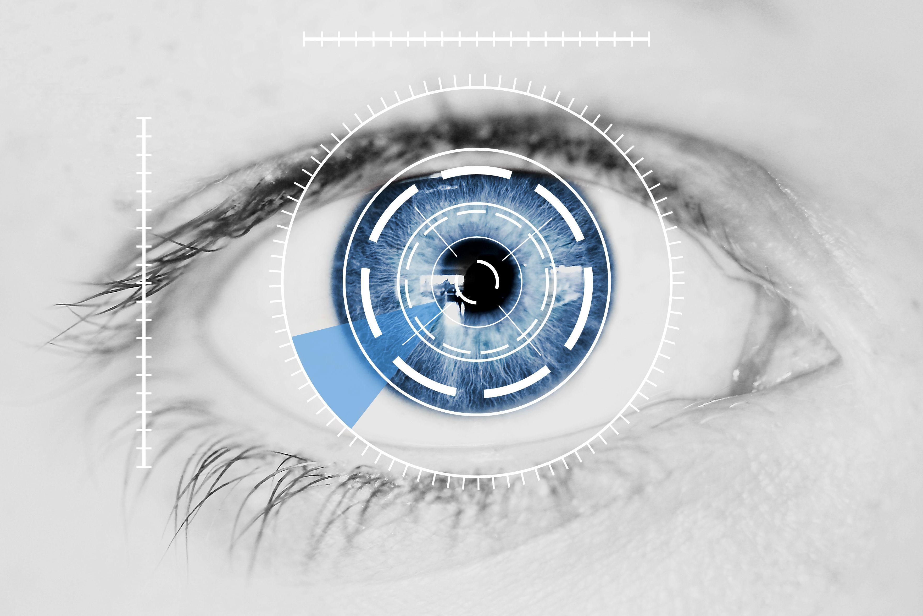 Fabricación de prótesis oculares a medida: Servicios de Óptica Galileo