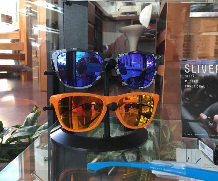 Gafas de sol graduadas a precios económicos