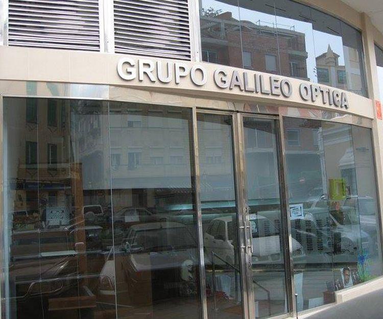 Centro óptico en Ceuta