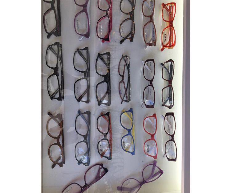 Gran variedad de monturas para gafas en Ceuta