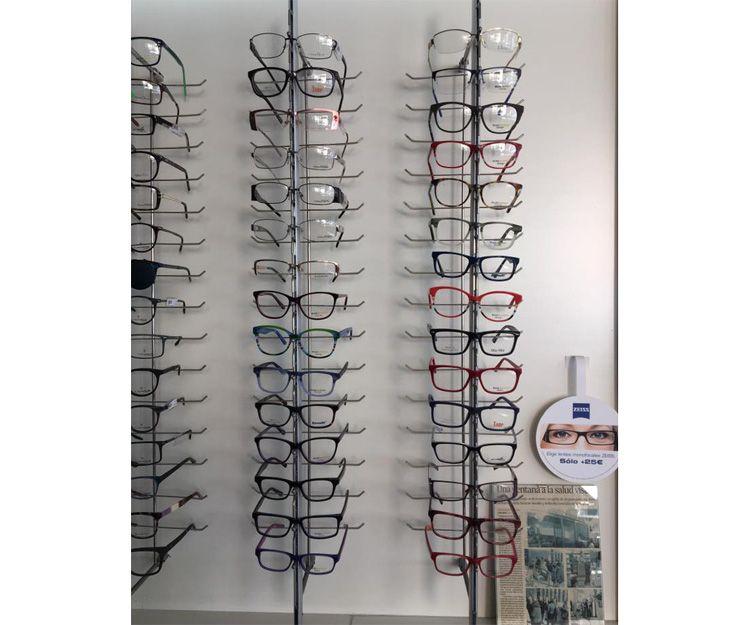 Montura de gafas para cada estilo