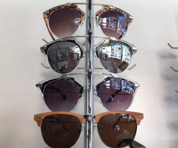 Gafas de sol para cada estilo