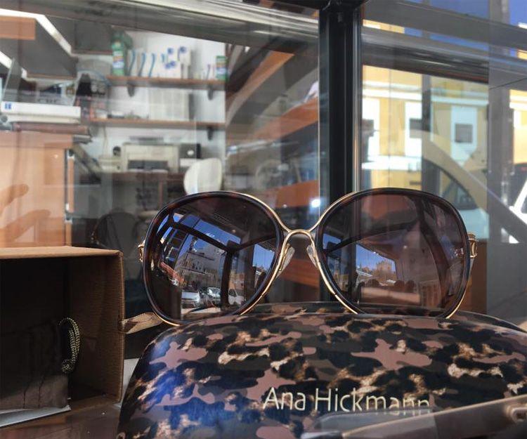 Disfruta de las gafas de sol a precios económicos