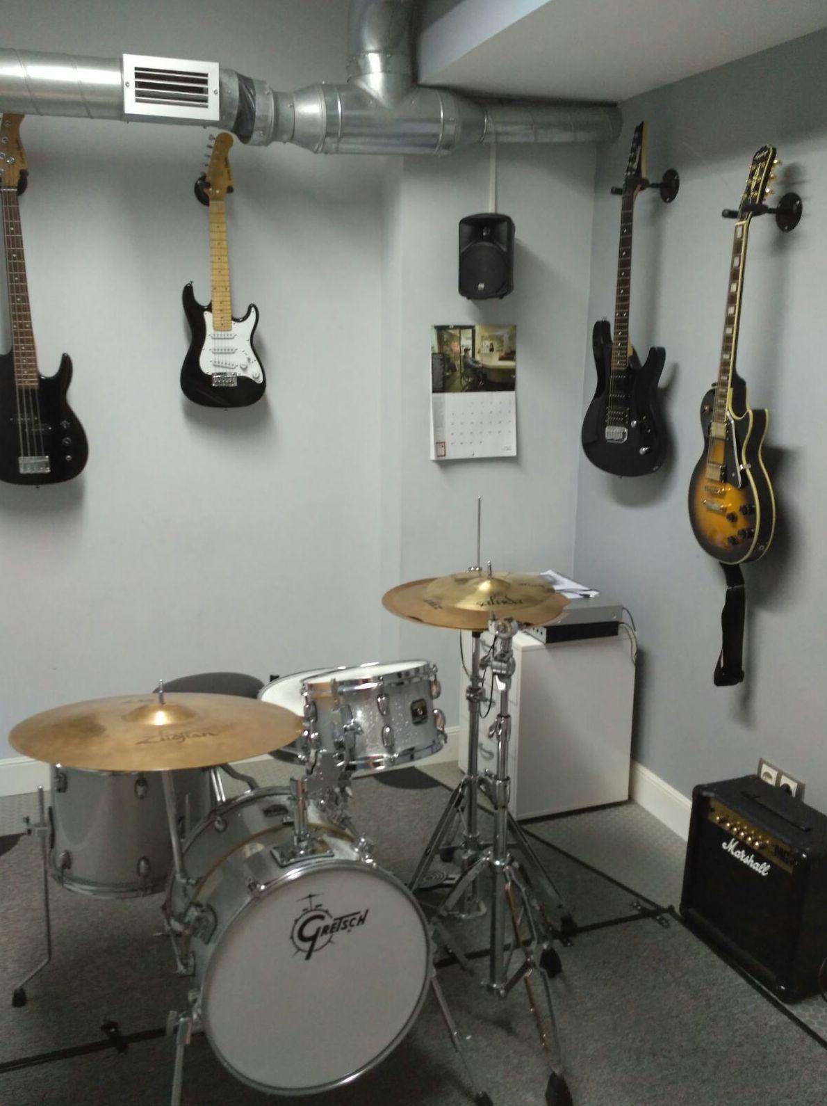 Escuela de música en Portugalete
