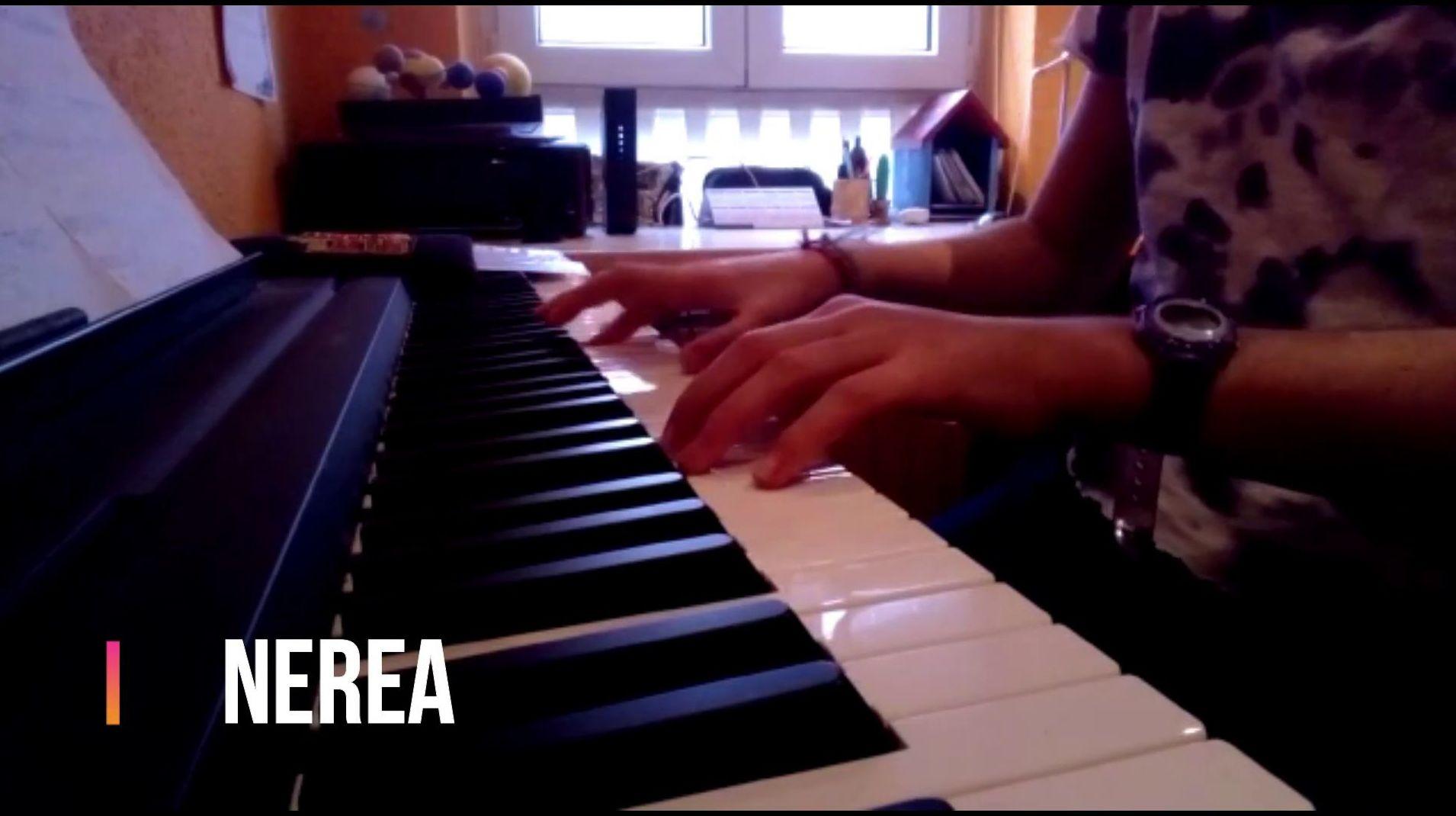 CLASES DE PIANO EN PORTUGALETE Y SANTURTZI