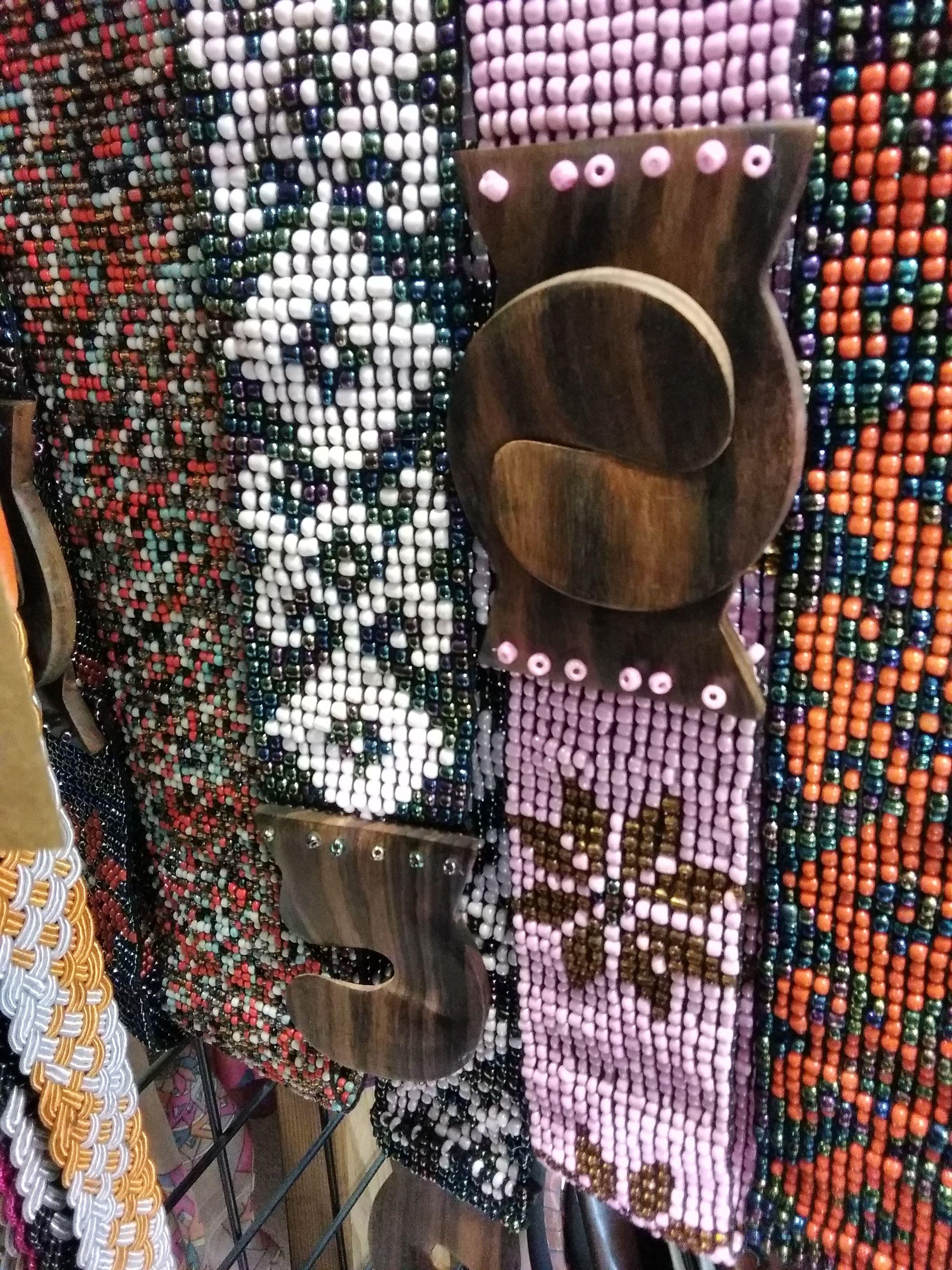 Cinturones: Catálogo de ALBERTO DÍAZ VERA