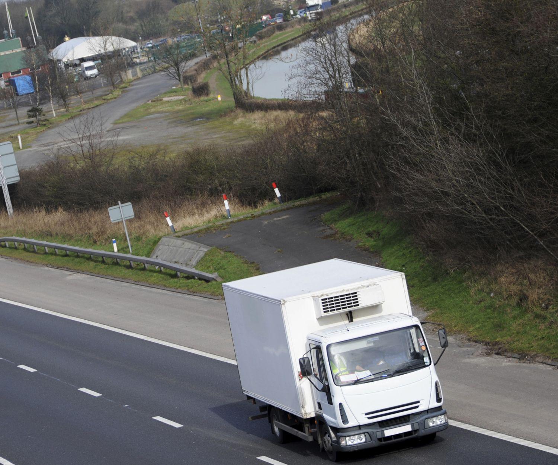 Empresa de transportes por carretera