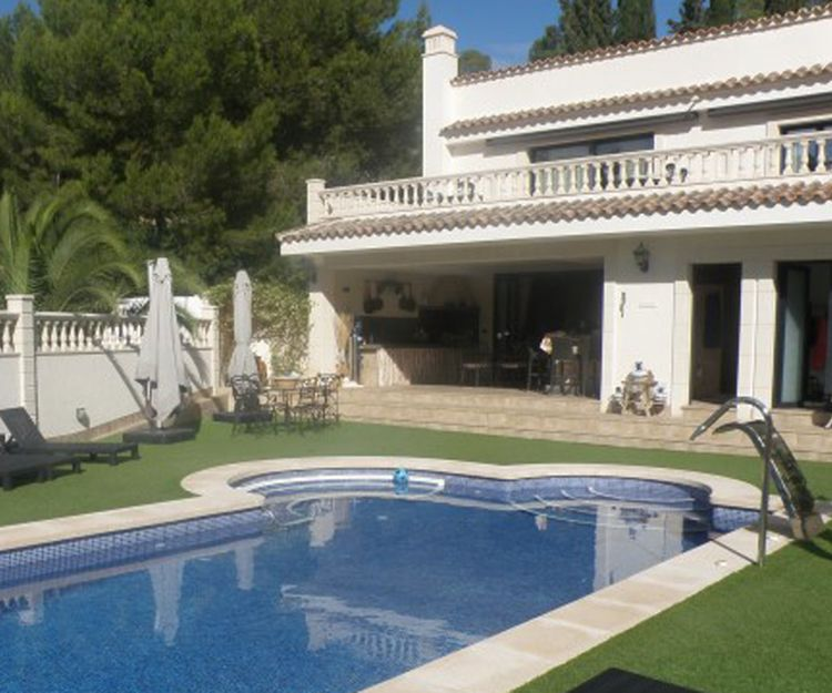 Alquiler de inmuebles en Mallorca