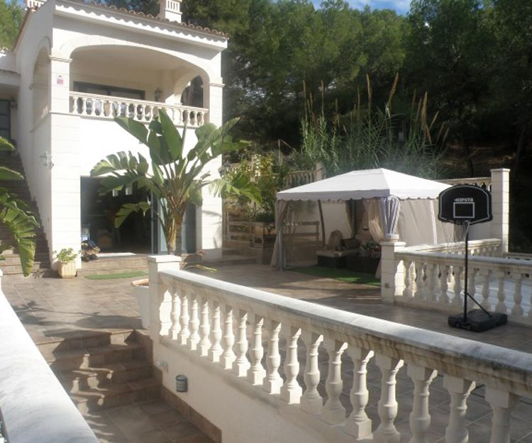 Venta de inmuebles en Mallorca