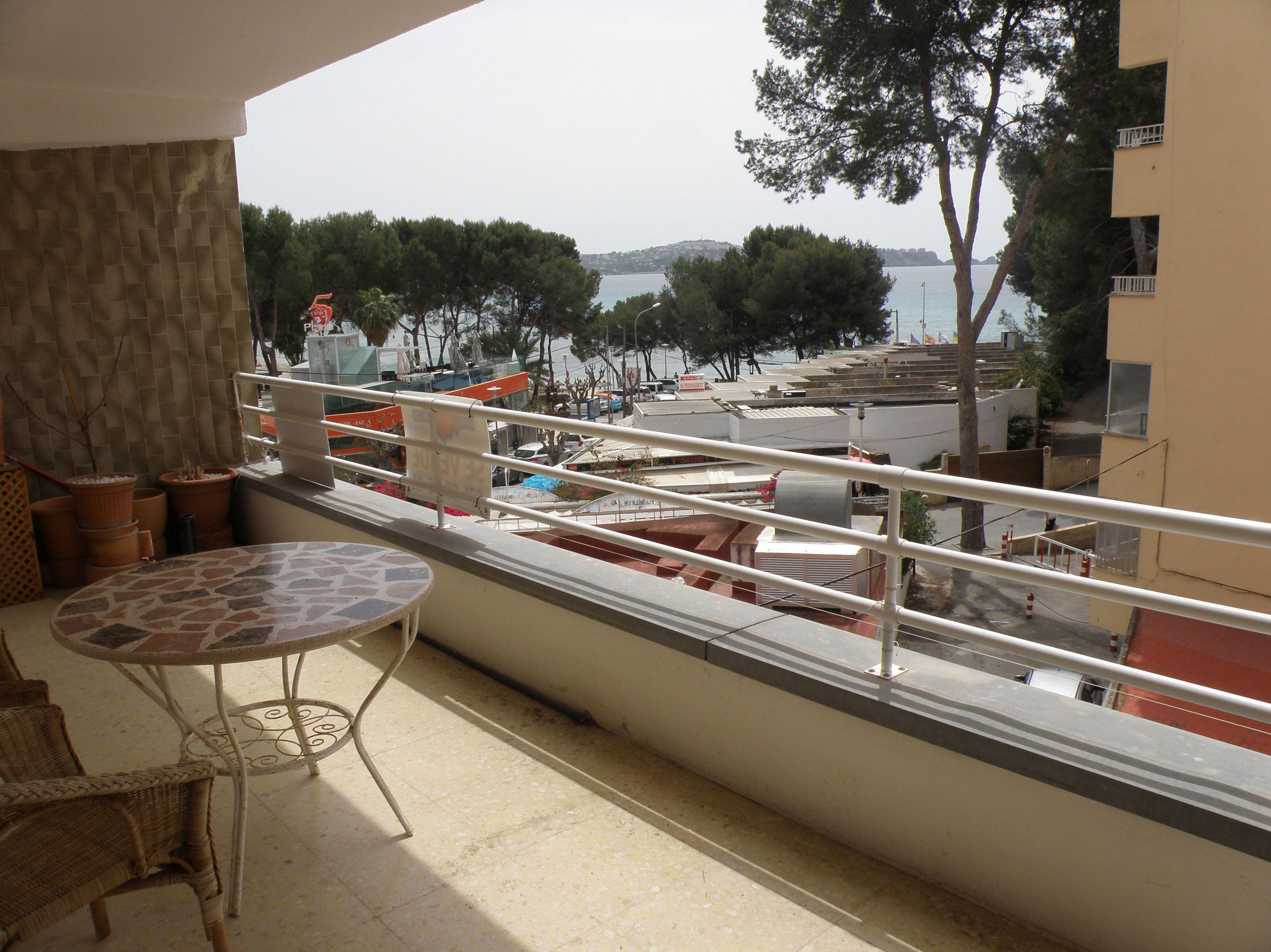 Apartamento Paguera Ref. 105 Precio: 349.500€: InfoHouseServices Inmobiliaria de Info House Services