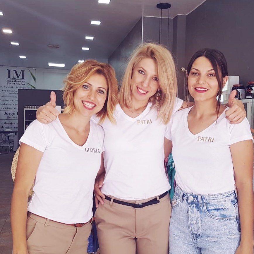Peluquería y tratamientos de belleza en Benicassim