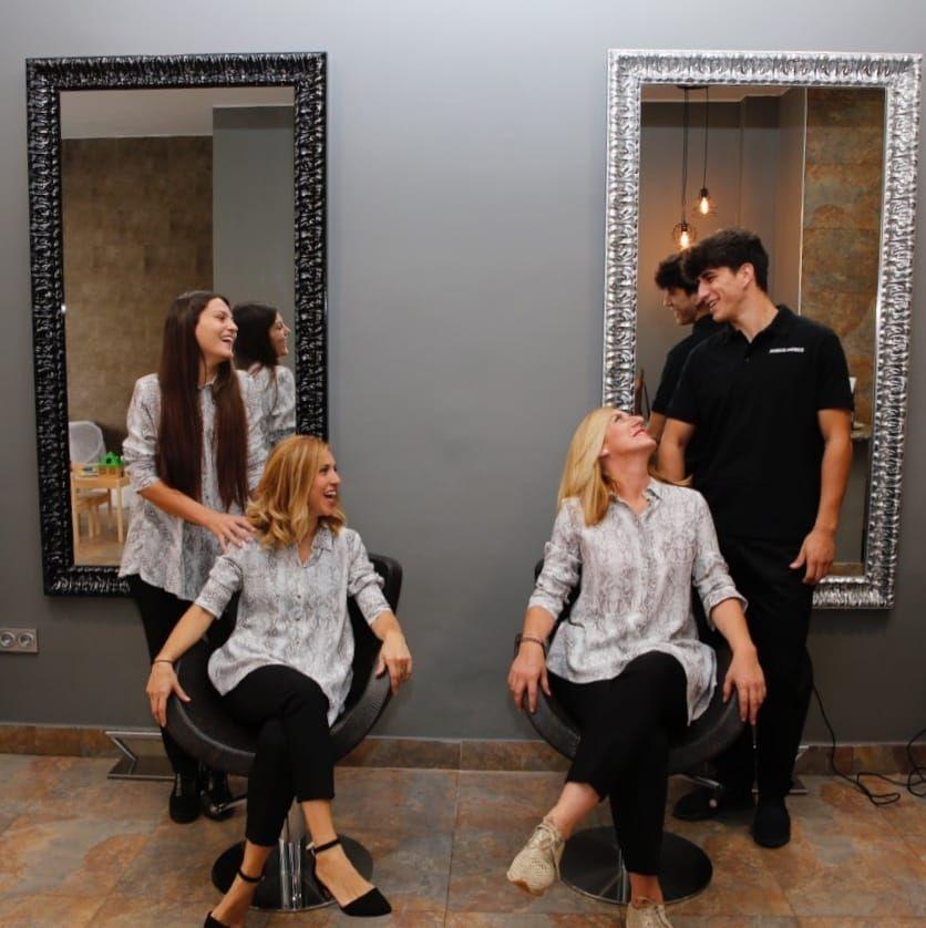 Centro de peluquería y belleza Oropesa