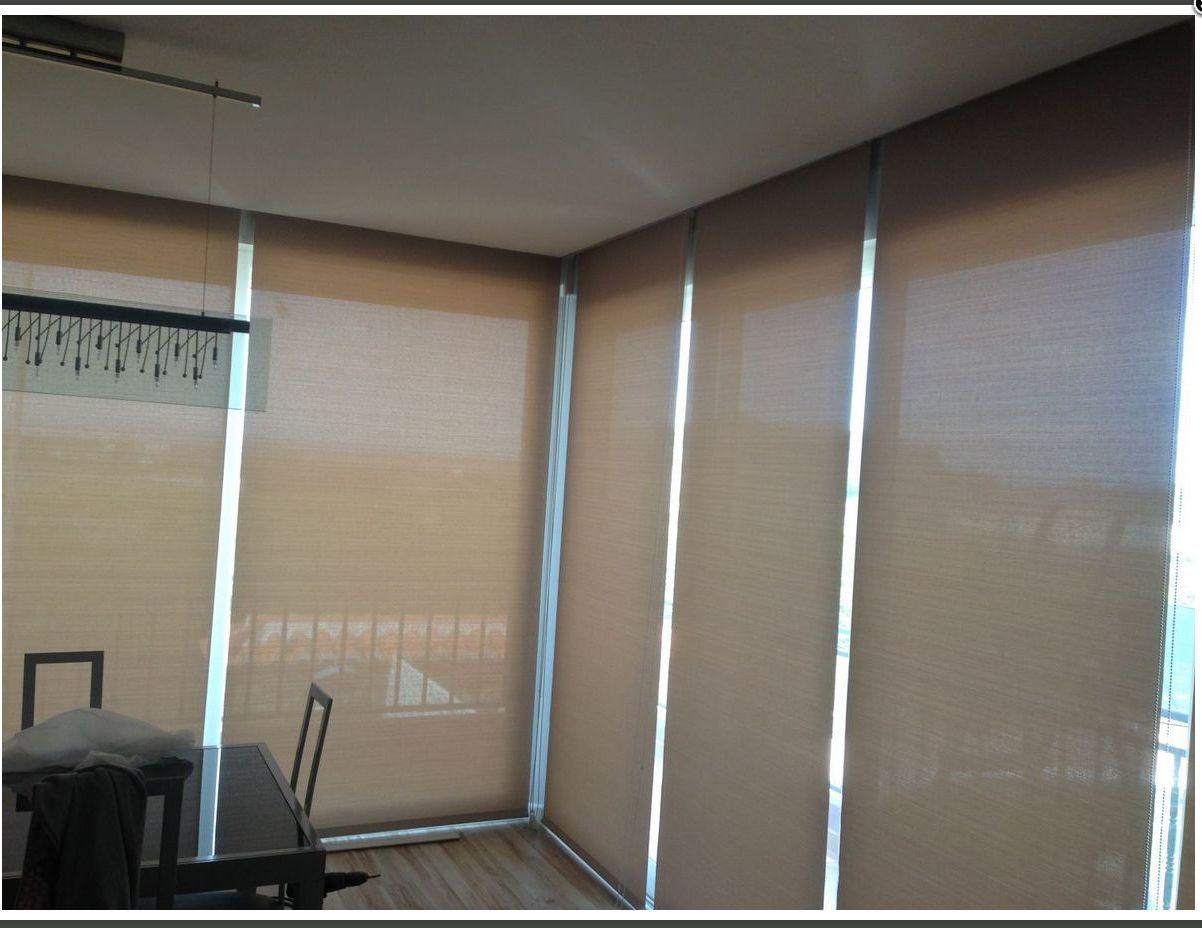 cortinas Gandia