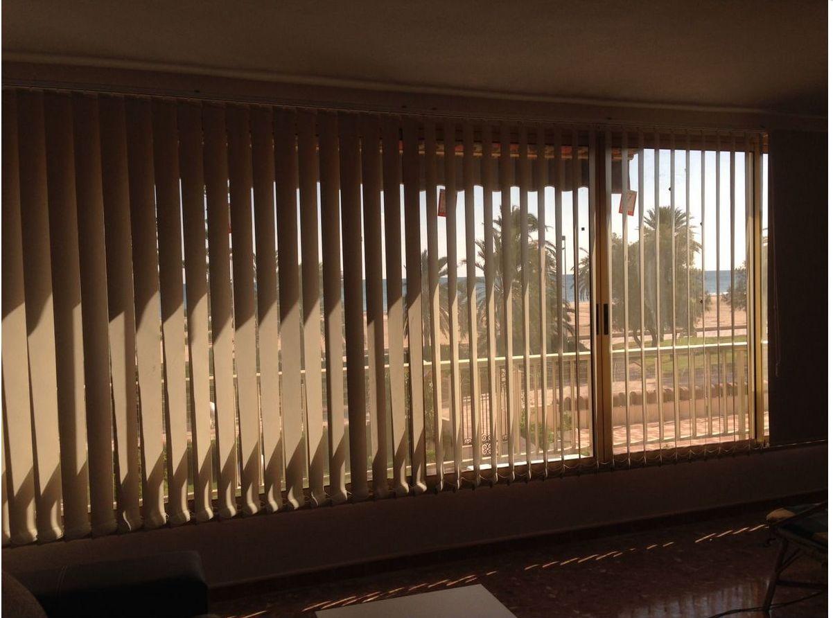 empresa de cortinas cullera