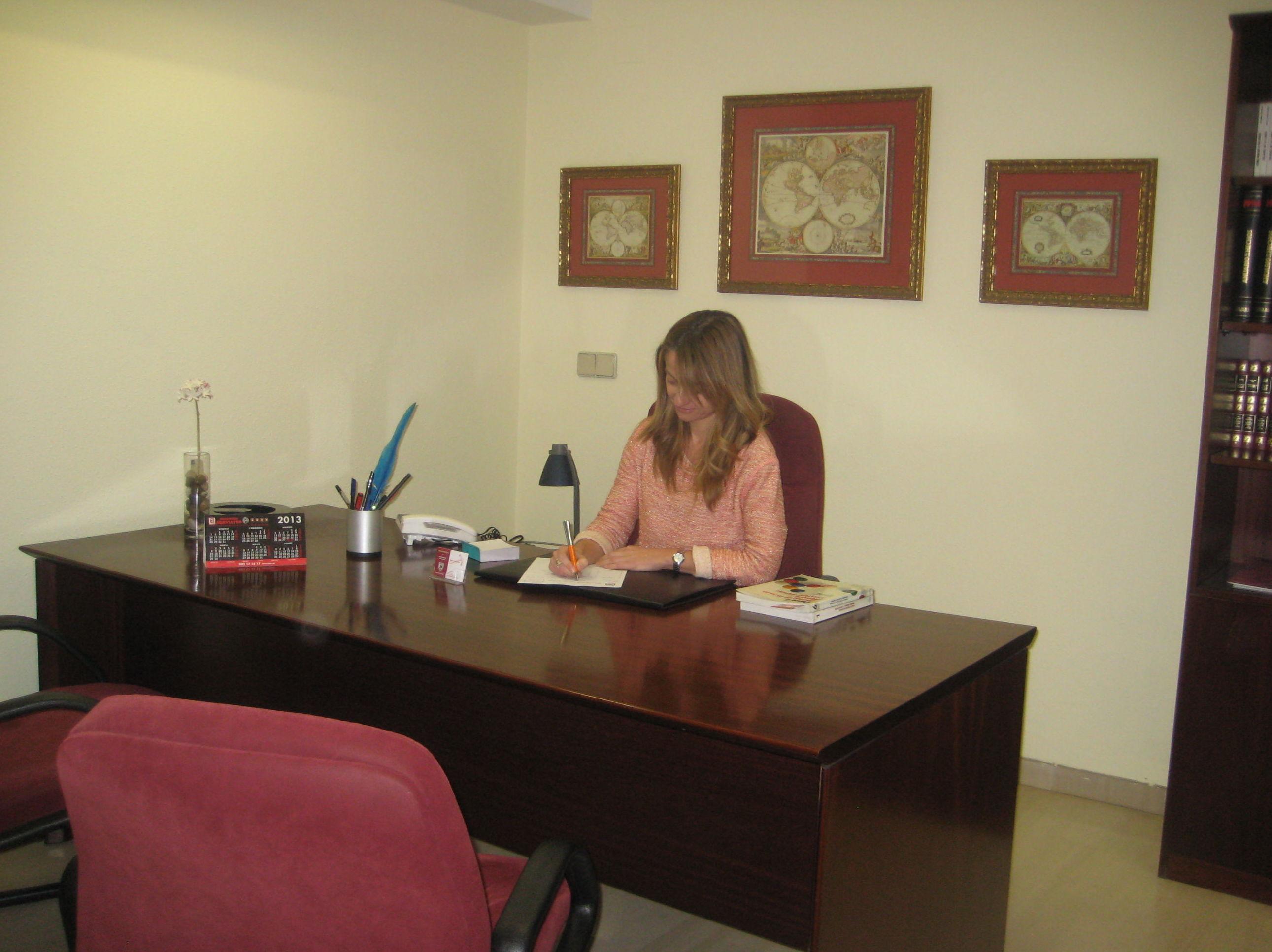 INSTITUTO DE ORIENTACIÓN EDUCATIVA JM. GABINETE DE ORIENTACIÓN. VALENCIA