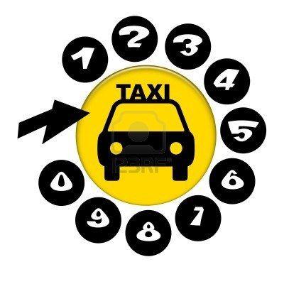 Radio taxi aeropuerto Madrid