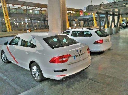 Radio Taxi Getafe Aeropuerto