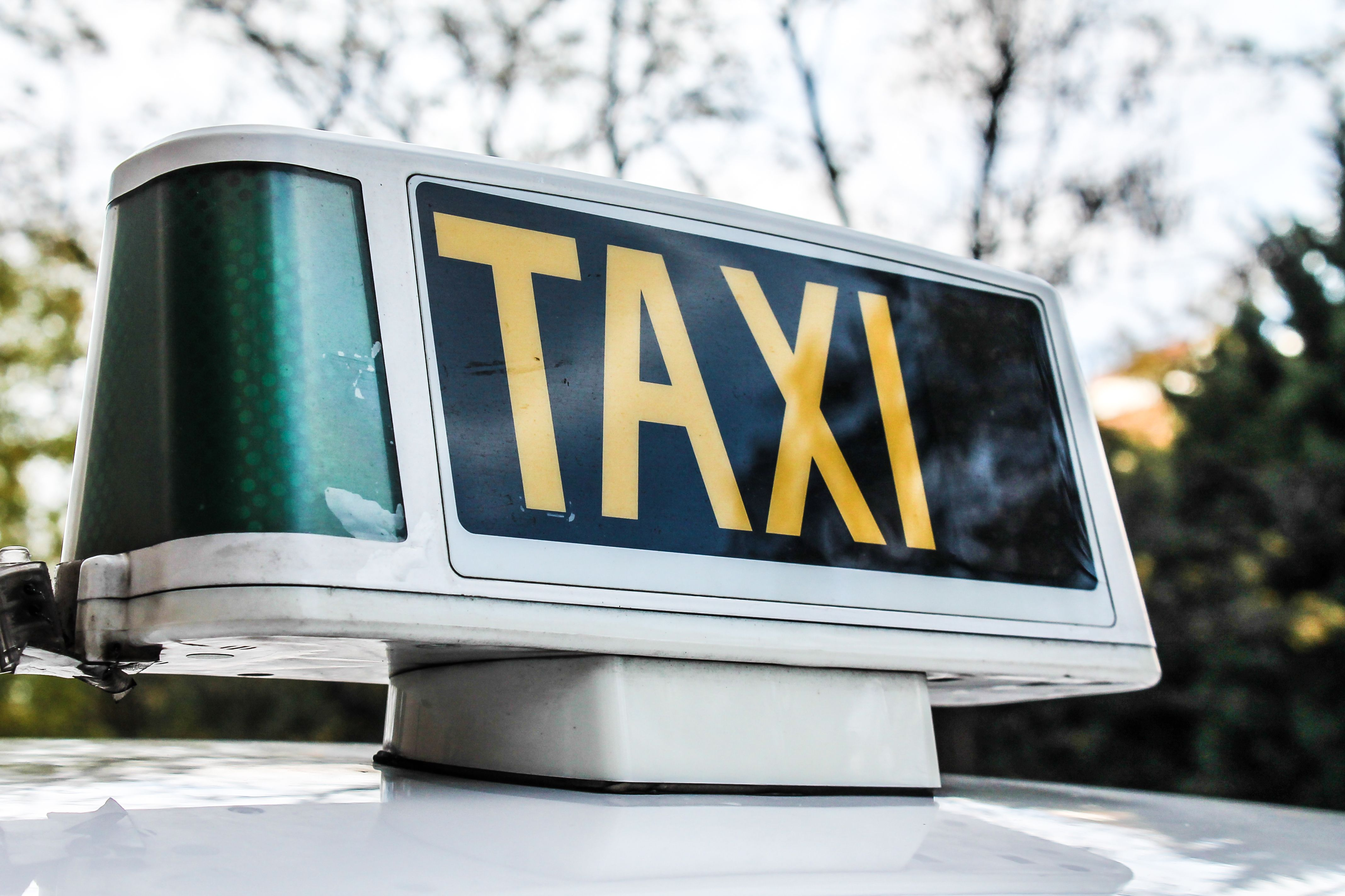 Picture 2 of Taxis in Madrid | Radio taxi Madrid Aeropuerto
