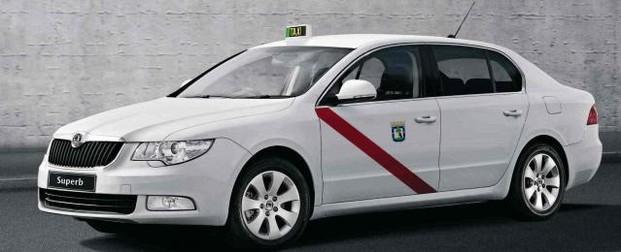 Radio taxi aeropuerto-taxi aeropuerto madrid