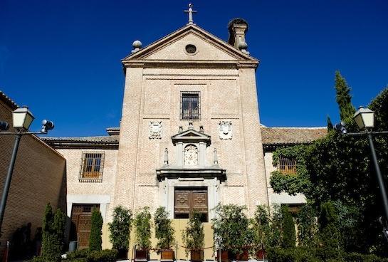 Convento de Boadilla del Monte