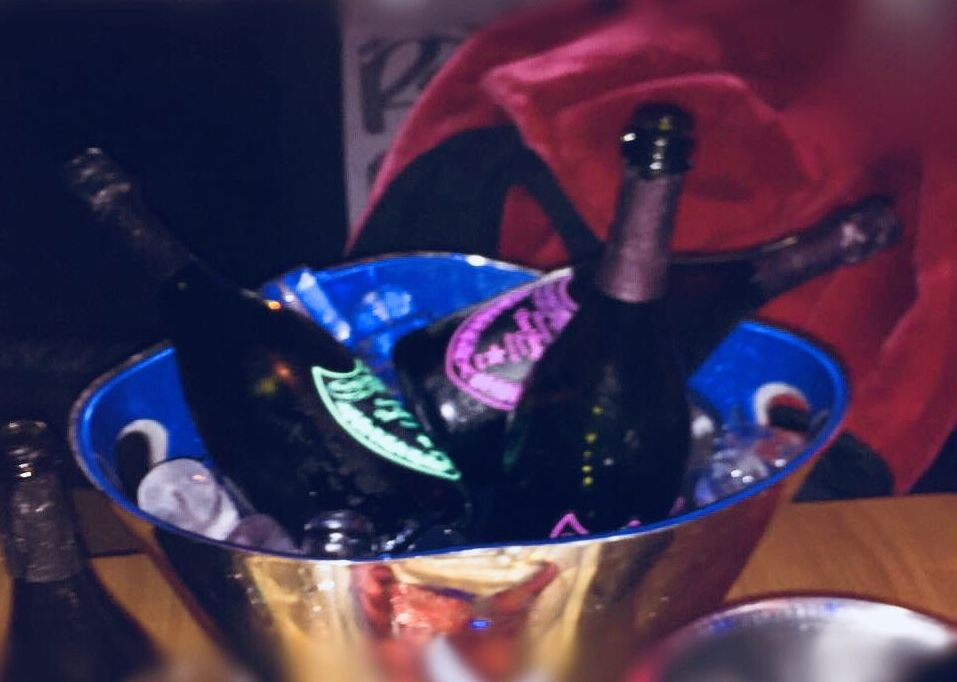 Champagne: Productos de La Bodega De Ra