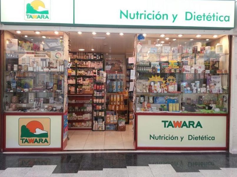 Foto 10 de Herbolarios y dietética en Palma de Mallorca | Tawara