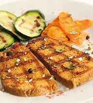 alimentacion vegetariana Mallorca