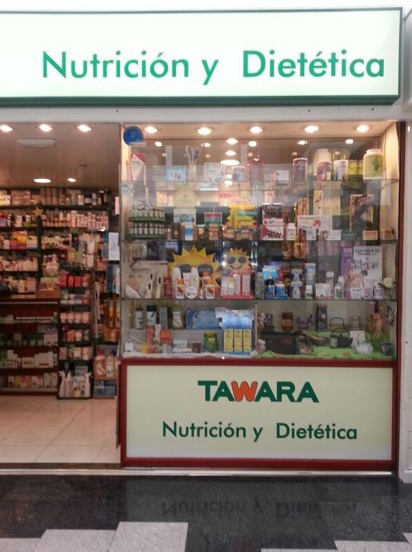 Foto 11 de Herbolarios y dietética en Palma de Mallorca | Tawara