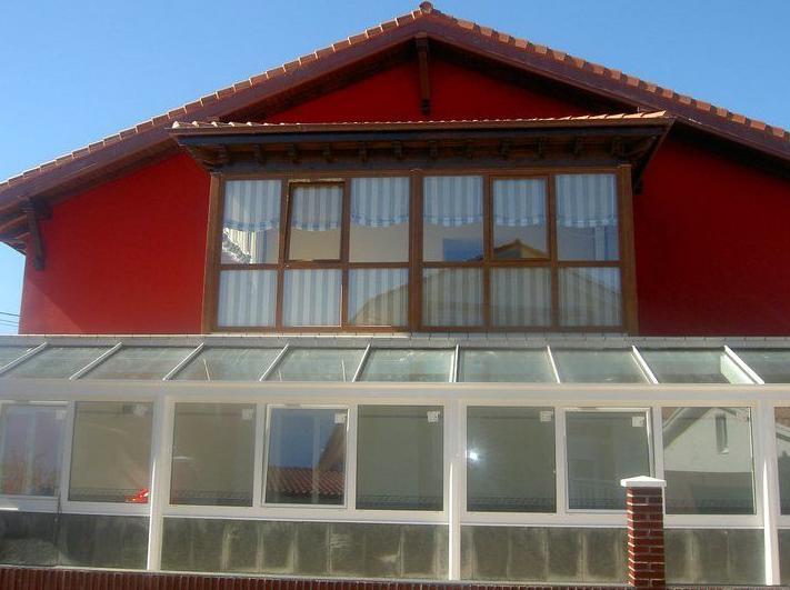 Foto 61 de Ventanas en Santander | Ventanas Arsan