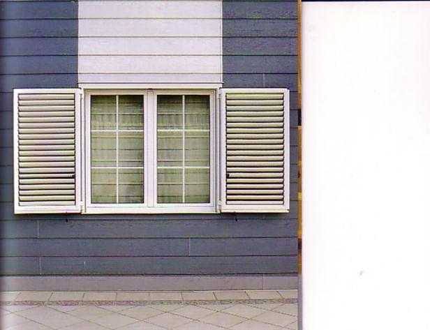 ventana mallorquina