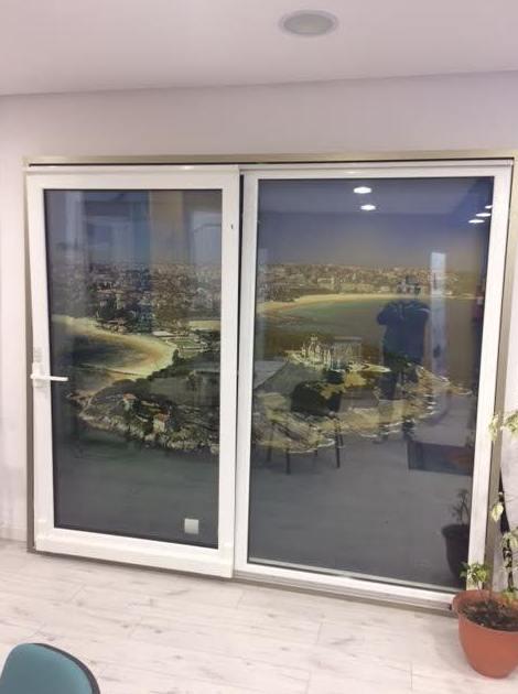 puertas y ventanas oscilobatientes en santander