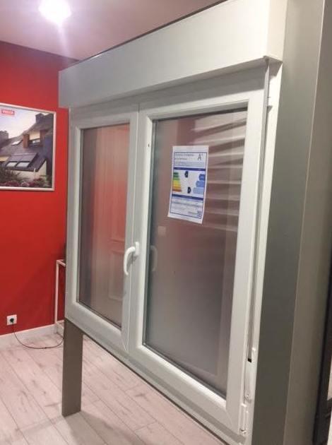 ventanas con puente térmico en Santander