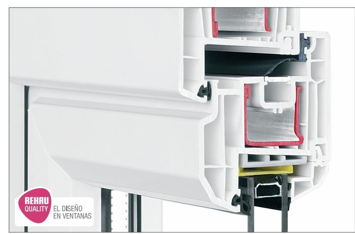 Sistemas de ventilación para sus ventanas: Servicios de Ventanas Arsan