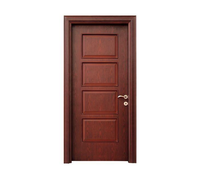 Puertas de madera y cercos en Donostia