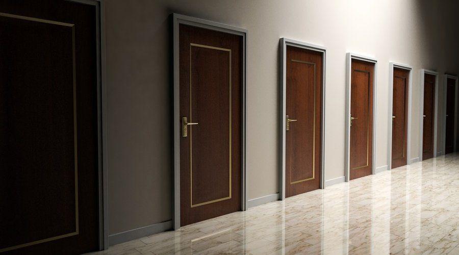 Puertas: Productos y Servicios de Eneko Hernández Cruzado