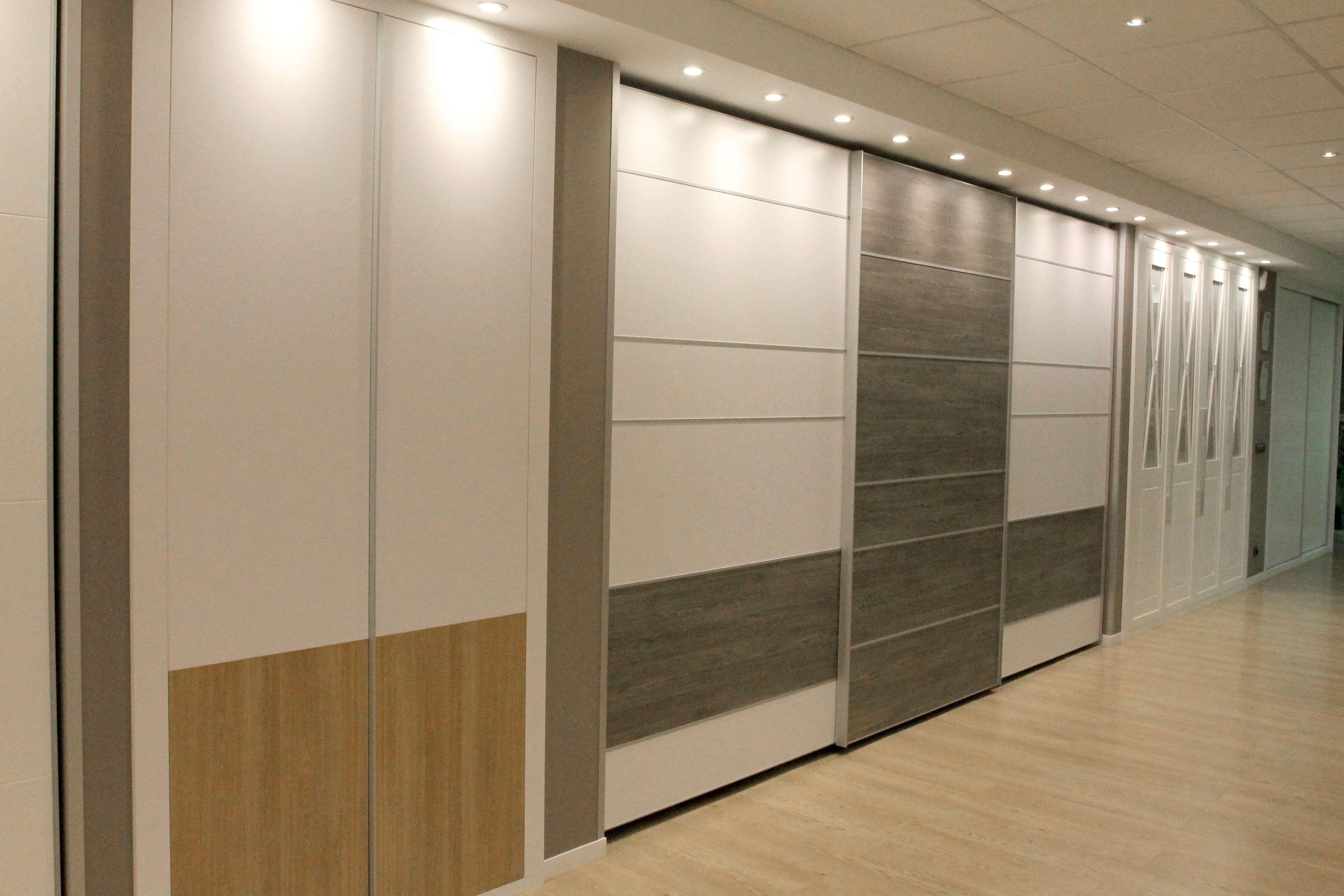 Empresa especializada en armarios a medida en Guipúzcoa